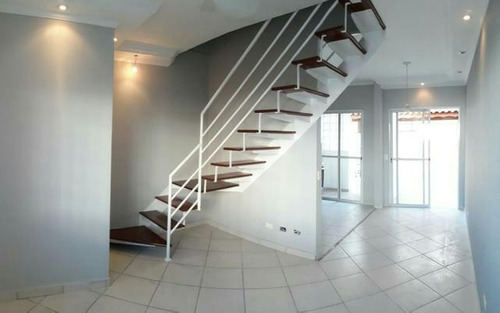 sobrado com 2 dormitórios à venda, 83 m² por r$ 375.000,00 - vila ema - são paulo/sp - so1083
