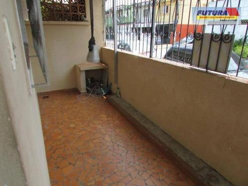 sobrado com 2 dormitórios à venda, 84 m² - vila são jorge - são vicente/sp - so0274