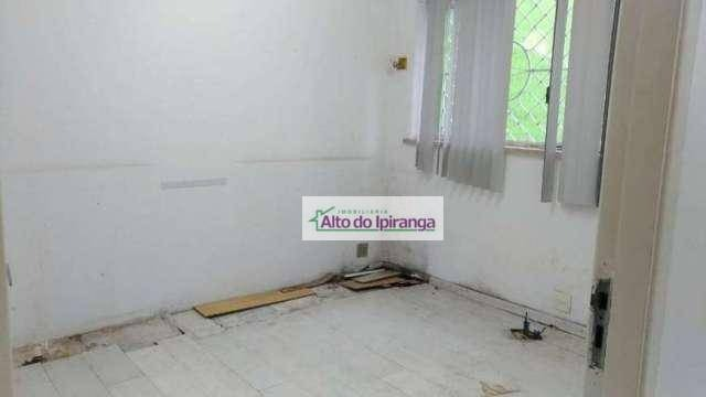 sobrado com 2 dormitórios à venda, 90 m² - ipiranga - são paulo/sp - so0908