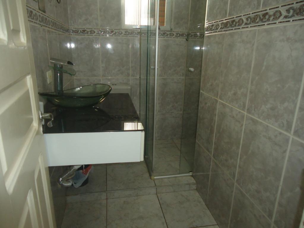 sobrado com 2 dormitórios à venda, 90 m² por r$ 350.000,00 - marapé - santos/sp - so0206