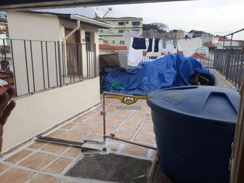 sobrado com 2 dormitórios à venda, 90 m² por r$ 380.000 - mooca - são paulo/sp - so1240
