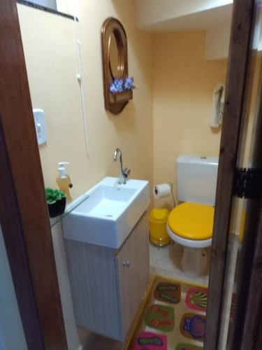 sobrado com 2 dormitórios à venda - chácara belenzinho - são paulo/sp - so0699