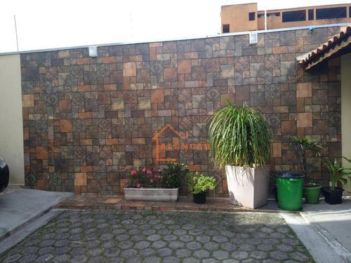 sobrado com 2 dormitórios à venda por r$ 240.000 - itaquera - são paulo/sp - so0118