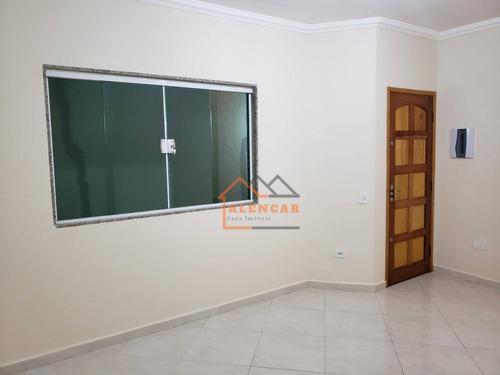 sobrado com 2 dormitórios à venda por r$ 255.000,00 - itaquera - são paulo/sp - so0124