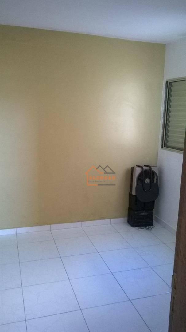 sobrado com 2 dormitórios à venda por r$ 255.000,00 - vila carmosina - são paulo/sp - so0224