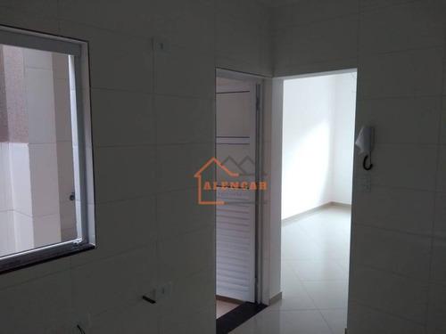 sobrado com 2 dormitórios à venda por r$ 278.000 - vila ré - são paulo/sp - so0070