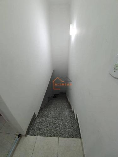 sobrado com 2 dormitórios à venda por r$ 440.000,00 - itaquera - são paulo/sp - so0130