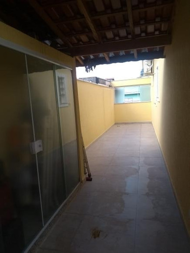 sobrado com 2 dormitórios à venda por r$ 550.000 - jardim regina - são paulo/sp - so4164