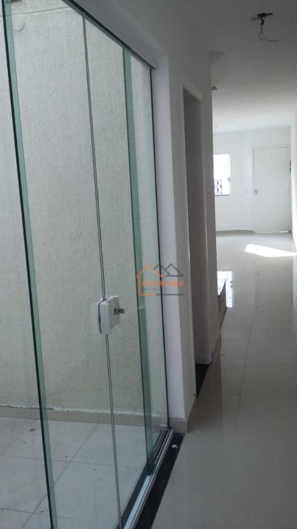 sobrado com 2 dormitórios à venda por r$ 670.000,00 - vila formosa - são paulo/sp - so0134