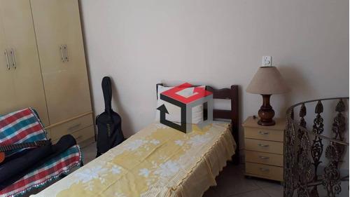 sobrado com 2 dormitórios à venda por r$ 690.000 - parque selecta(montanhão) - são bernardo do campo/sp - so22730