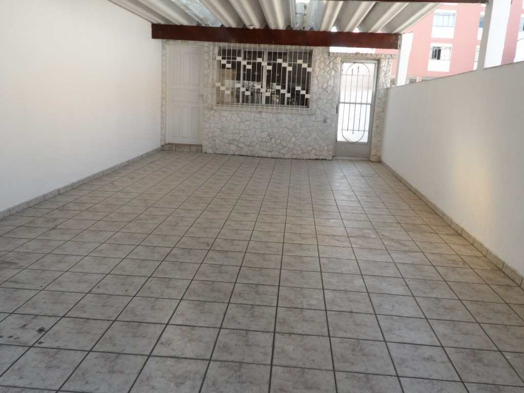 sobrado com 2 dorms, baeta neves, são bernardo do campo - r$ 415 mil, cod: 2764 - v2764