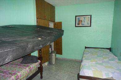 sobrado com 2 dorms, balneário itaguai, mongaguá - r$ 200 mil, cod: 4586 - v4586