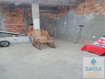 sobrado com 2 dorms, jardim itapuã, itaquaquecetuba - r$ 220.000,00, 0m² - codigo: 79 - v79