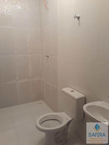 sobrado com 2 dorms, residencial jasmim, itaquaquecetuba - r$ 205.000,00, 0m² - codigo: 633 - v633