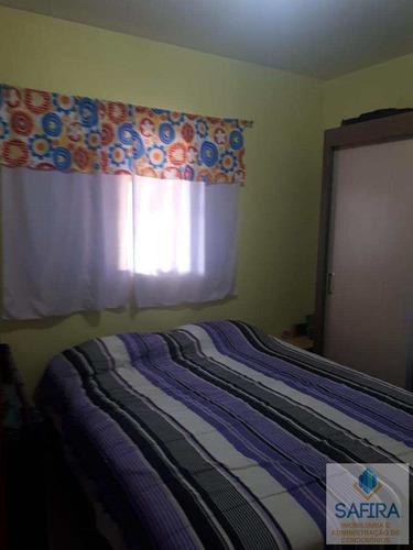 sobrado com 2 dorms, residencial jasmim, itaquaquecetuba - r$ 230.000,00, 0m² - codigo: 736 - v736