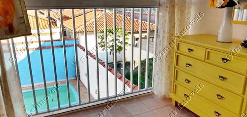 sobrado com 2 dorms, san marino, piracaia - r$ 250 mil, cod: 2211 - v2211