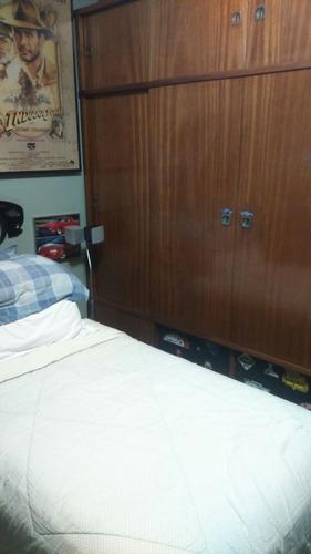 sobrado com 2 dorms - vila gomes - ref 79075