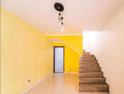 sobrado com 2 quartos à venda, 146 m² - jardim hollywood - sbc - sb686v