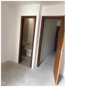 sobrado com 2 suites , 2 vagas  vila gomes fl07