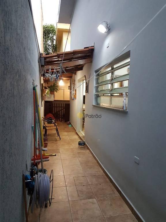 sobrado com 200 m² - rudge ramos - são bernardo do campo/sp - so0760