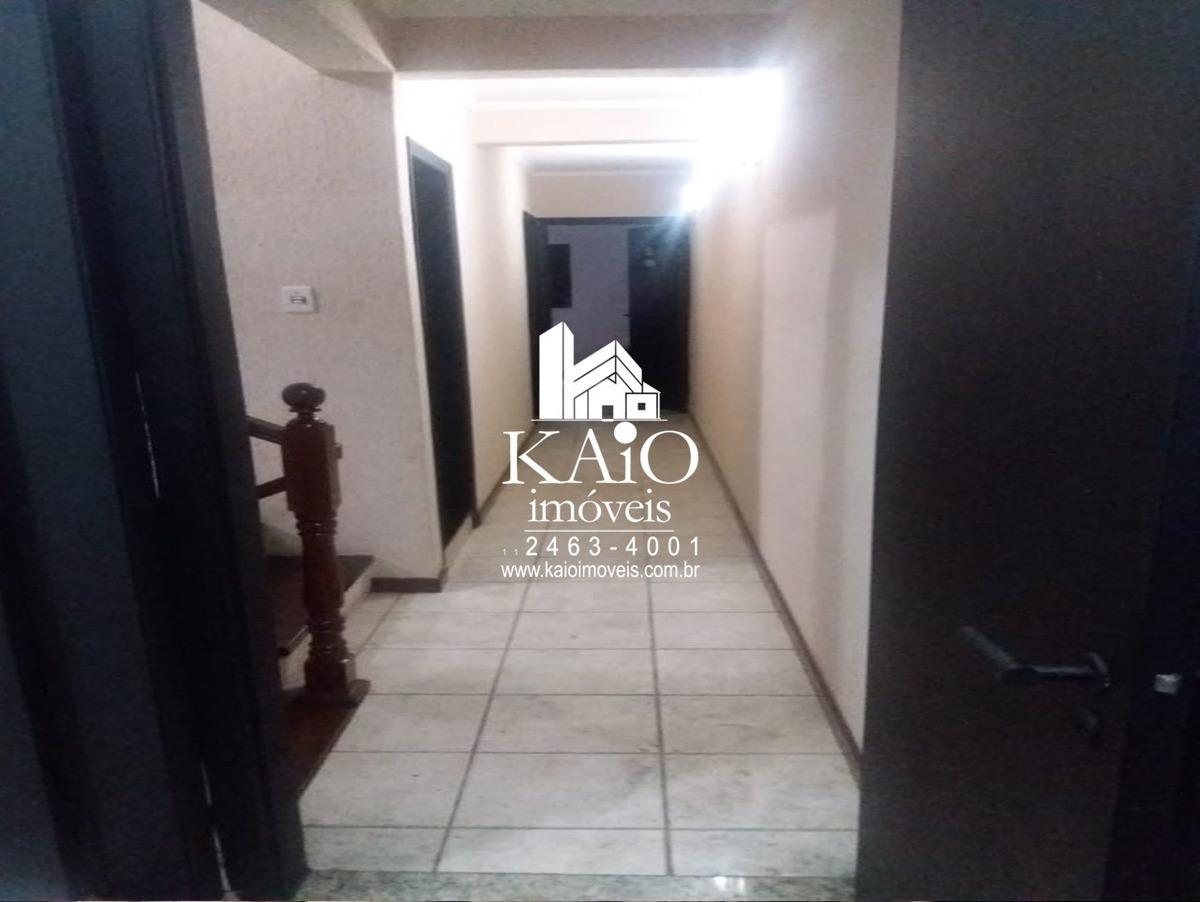 sobrado com 3 dormitórios 1 suite 2 vagas à venda, 245 m²