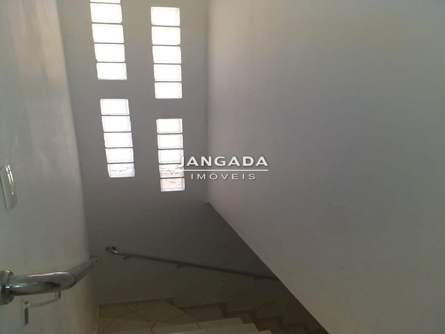 sobrado com 3 dormitorios 2 vagas de garagem - bairro santa maria - 10274
