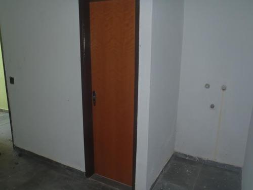sobrado com 3 dormitórios e 1 suite no butanta fl62