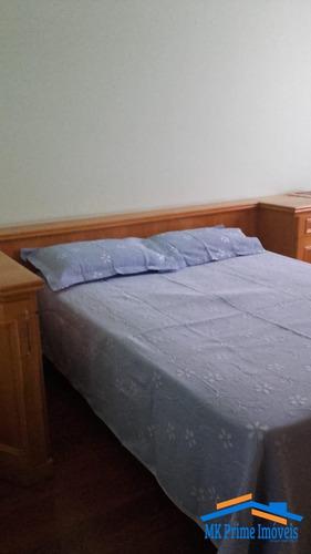 sobrado com 3 dormitórios, excelente localização, aceita permuta!! - 341