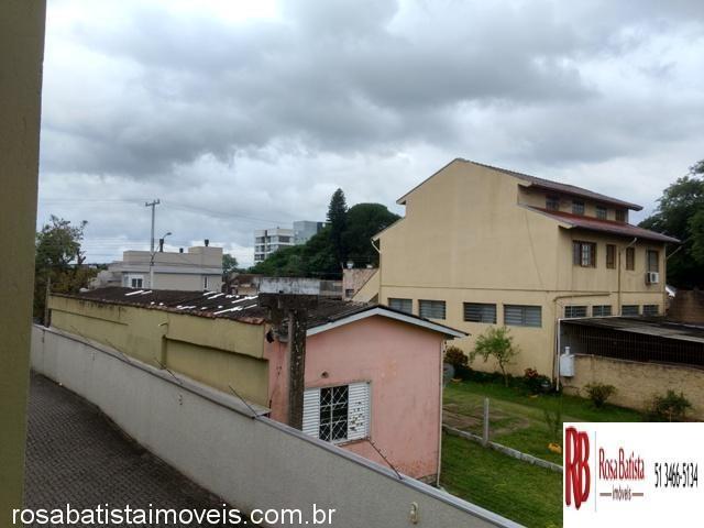 sobrado  com 3 dormitório(s) localizado(a) no bairro nossa senhora das graças em canoas / canoas  - s136