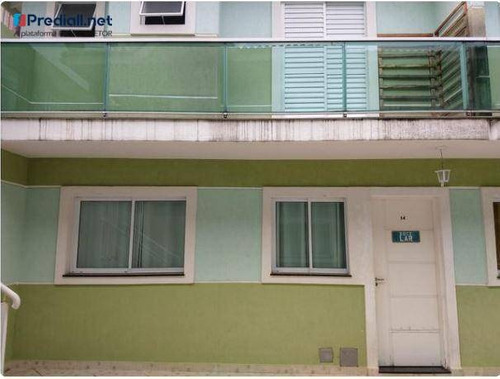 sobrado com 3 dormitórios para alugar, 100 m² por r$ 2.000/mês - tucuruvi - são paulo/sp - so0726