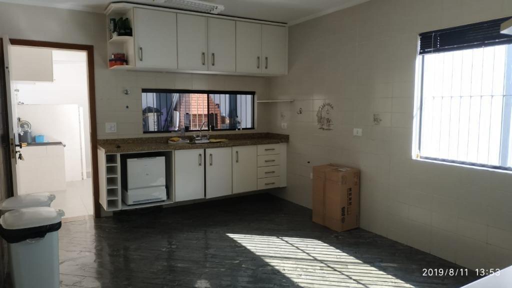 sobrado com 3 dormitórios para alugar, 130 m² por r$ 3.200/mês - horto florestal - são paulo/sp - so1577