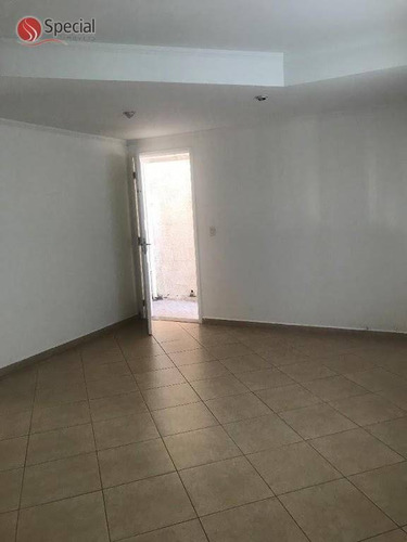 sobrado com 3 dormitórios para alugar, 150 m² - vila carrão - são paulo/sp - so7352
