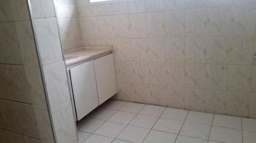 sobrado com 3 dormitórios para alugar, 160 m² por r$ 2.600/mês - ipiranga - são paulo/sp - so0227