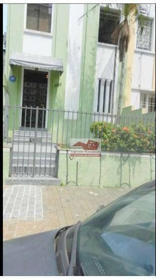 sobrado com 3 dormitórios para alugar, 180 m² por r$ 3.000/mês - ipiranga - são paulo/sp - so1984