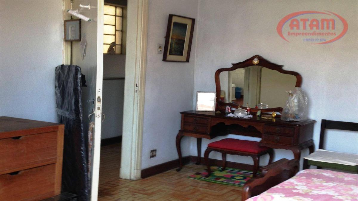 sobrado com 3 dormitórios para alugar, 240 m² por r$ 7.000 - jardim são paulo(zona norte) - são paulo/sp - so0060