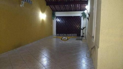 sobrado com 3 dormitórios para alugar, 280 m² por r$ 6.000,00/mês - alto da mooca - são paulo/sp - so1157