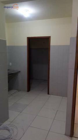 sobrado com 3 dormitórios para alugar, 80 m² por r$ 1.200/mês - jardim souto - são josé dos campos/sp - so0939