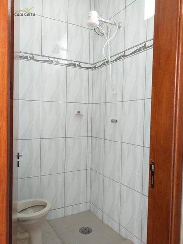 sobrado com 3 dormitórios para alugar por r$ 1.650/mês - jardim igaçaba - mogi guaçu/sp - so0094
