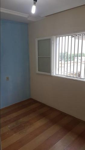 sobrado com 3 dormitórios para alugar por r$ 2.500/mês - jardim tupanci - barueri/sp - so0627