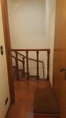 sobrado com 3 dormitórios para alugar por r$ 3.100/mês - vila formosa - são paulo/sp - so0278