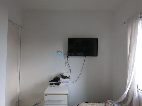 sobrado com 3 dormitórios, sendo 1 suite em condomínio fechado - vila das merces - bi25587
