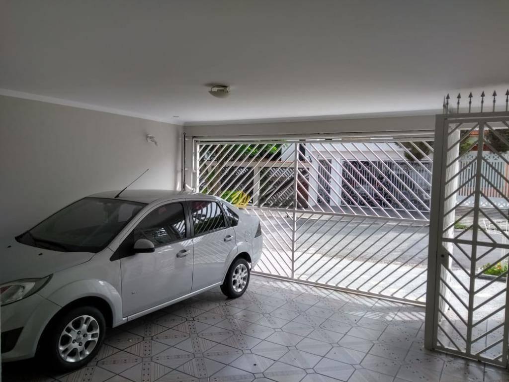 sobrado com 3 dormitórios, sendo 1 suíte  em rua particular - nova petrópolis - são bernardo do campo/sp - so0762