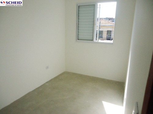 sobrado com 3 dormitórios sendo 1 suíte, sala, cozinha, lavabo, - mc1483