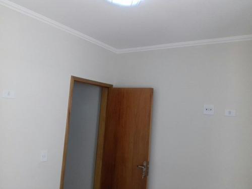 sobrado com 3 dormitórios à venda, 100 m² por r$ 420.000 - parque das nações - santo andré/sp - so1471