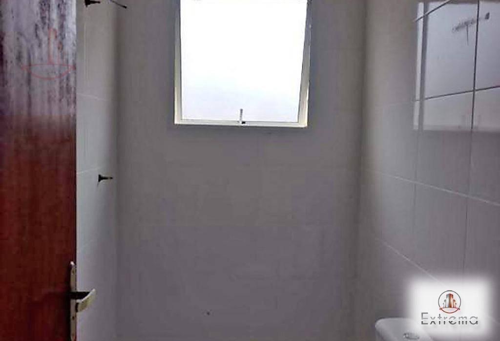 sobrado com 3 dormitórios à venda, 100 m² por r$ 490.000 - vila guilhermina - praia grande/sp - so0020
