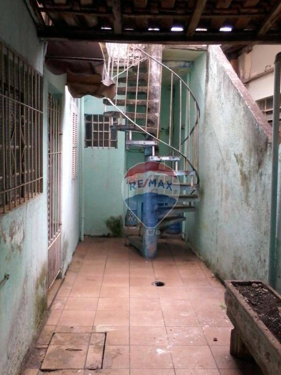 sobrado com 3 dormitórios à venda, 105 m² por r$ 295.000,00 - centro - mogi das cruzes/sp - so0071