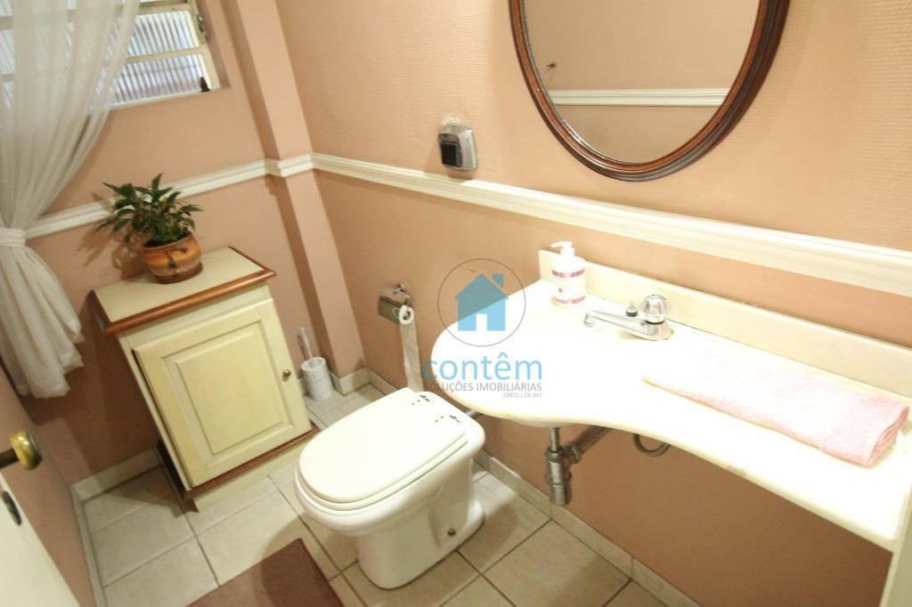 sobrado com 3 dormitórios à venda, 105 m² por r$ 740.000,00 - km 18 - osasco/sp - so0056