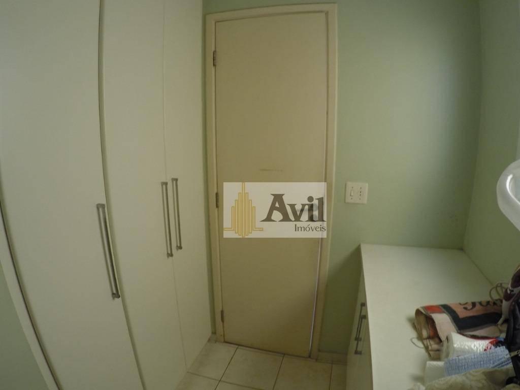 sobrado com 3 dormitórios à venda, 105 m² por r$ 875.000 - vila carrão - são paulo/sp - so0524