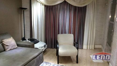 sobrado com 3 dormitórios à venda, 110 m² por r$ 300.000,00 - penha de frança - são paulo/sp - so0247