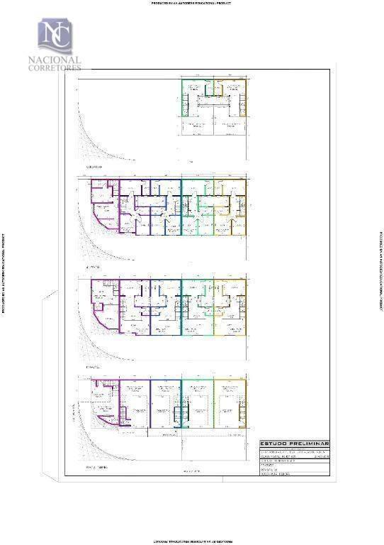 sobrado com 3 dormitórios à venda, 112 m² por r$ 470.000,00 - vila curuçá - santo andré/sp - so3494